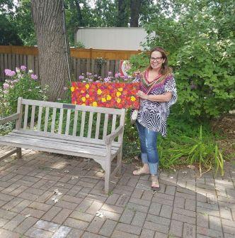 Rose Garden, People's Choice